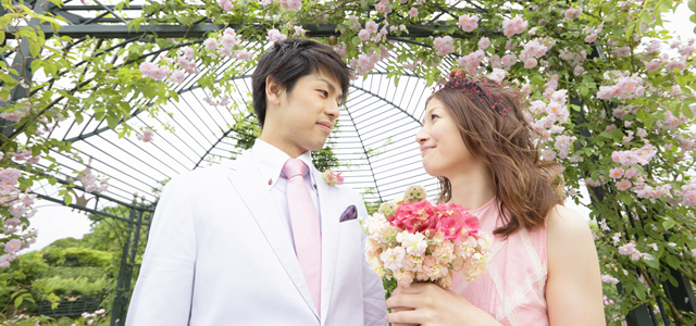 福岡の結婚式ビデオ/ブライダル動画撮影/オープニングムービーのドラマティックフィルム