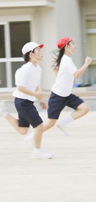 [写真]幼稚園・保育園・学校向け撮影02